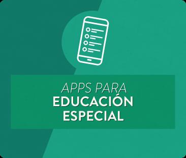 Apps para Educación Especial